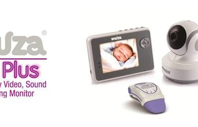Must-Have: Snuza Trio Plus Baby Monitor System #SnuzaTrio