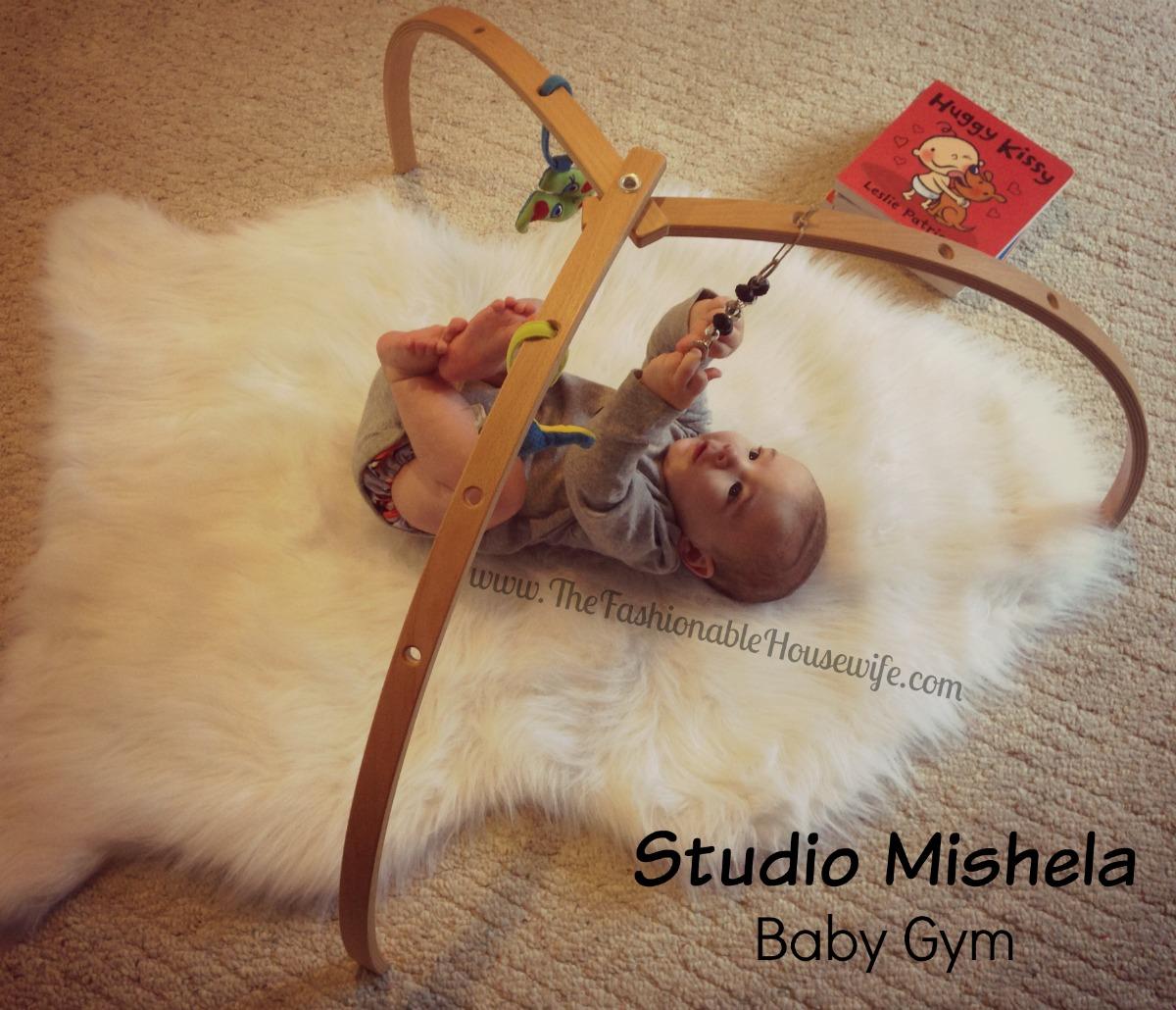 studio mishela baby gym1