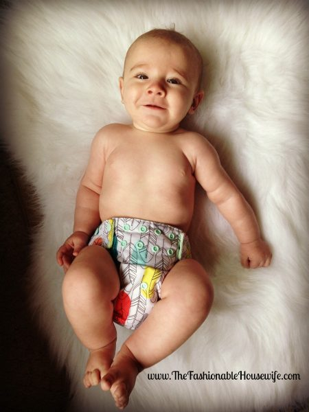 7 Ways To Fold A Cloth Diaper