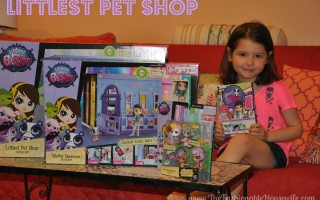 Be Who You Wanna Be With Littlest Pet Shop Sets #LittlestPetShop #MC #sponsored