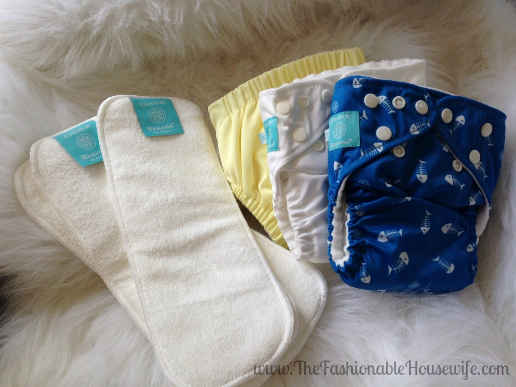 charlie banana diapers and inserts