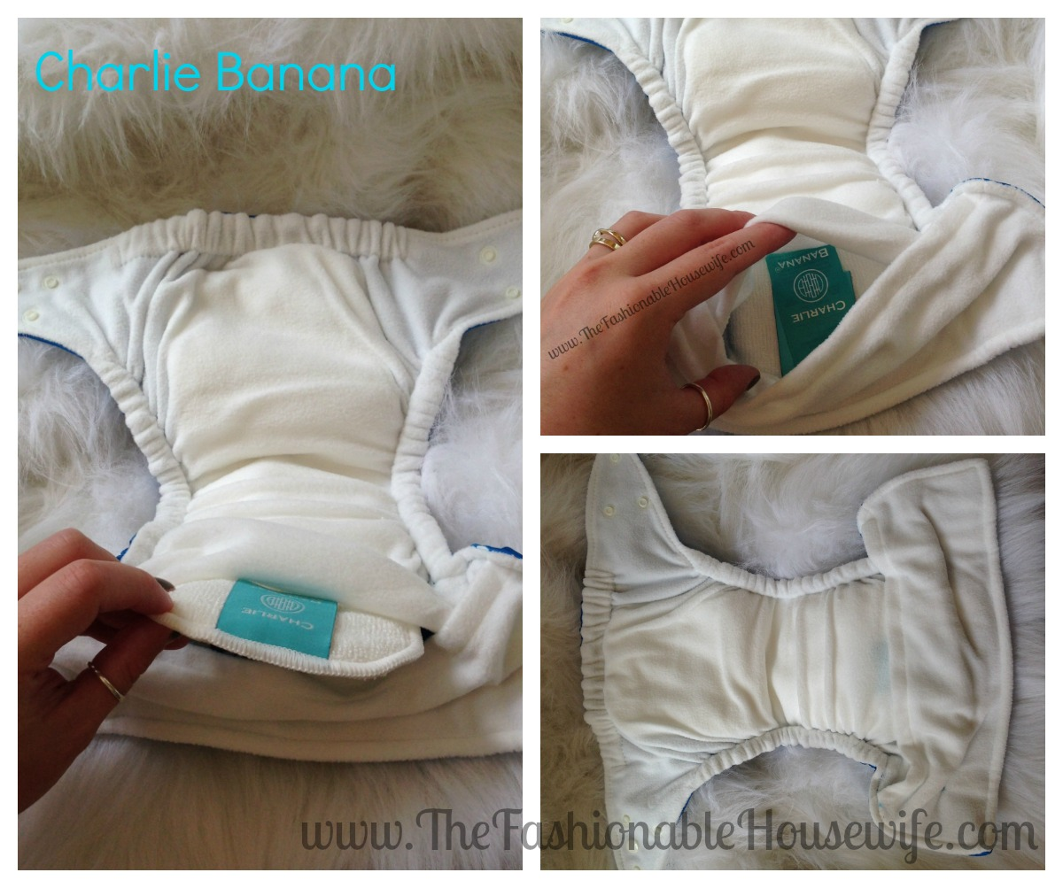 charlie banana pocket diapers