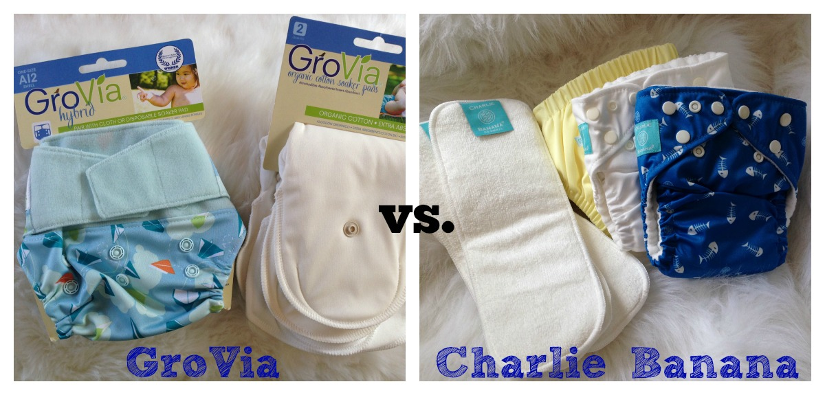 grovia vs charlie banana