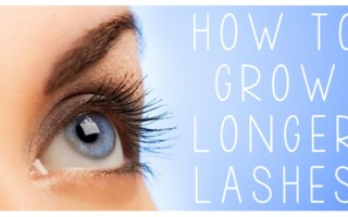 grow your lashes