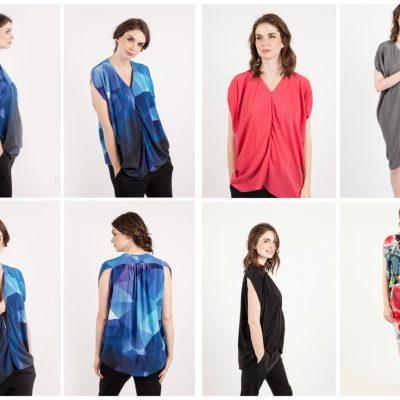Pledge Now In Kinwolfe Nursing Clothes Kickstarter Campaign