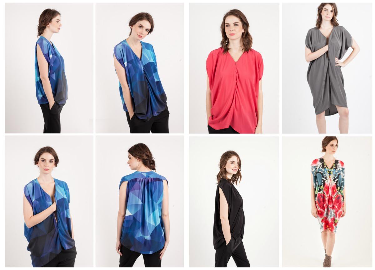 Must-Have: Kinwolfe Nursing Clothing for Breastfeeding ...