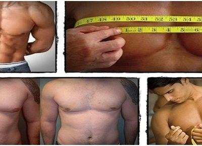 Natural Ingredients that Help Gynecomastia