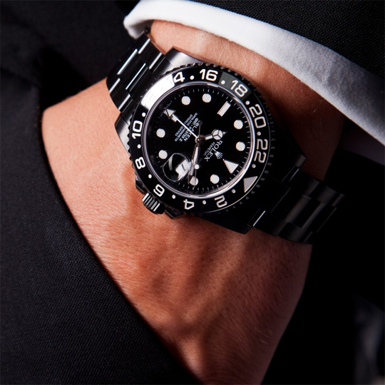 5 Reasons You Need A Luxury Watch