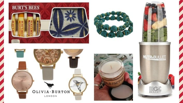 A Few Goody Gumdrops Holiday Gift Guide 2014