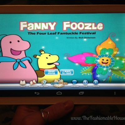 Educational Apps For Your Tablet to Preoccupy Kids Over The Holidays (+ Giveaway!)