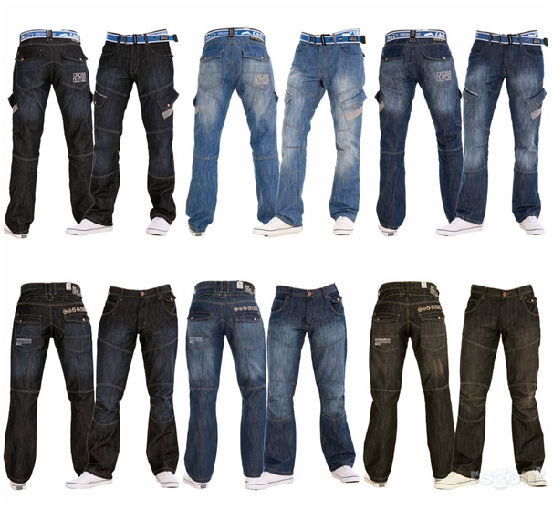 mens crappy jeans