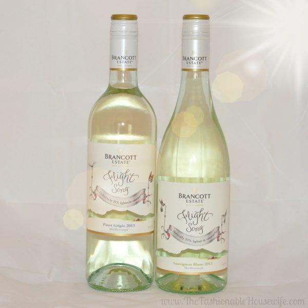 brancott estate flight song wine 1