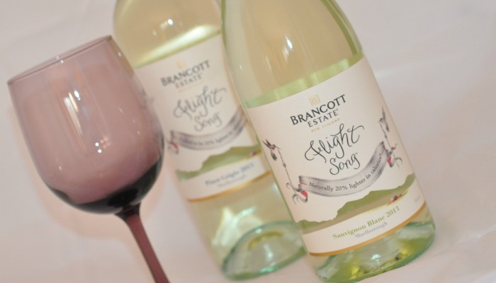 brancott estate flight song wine 2