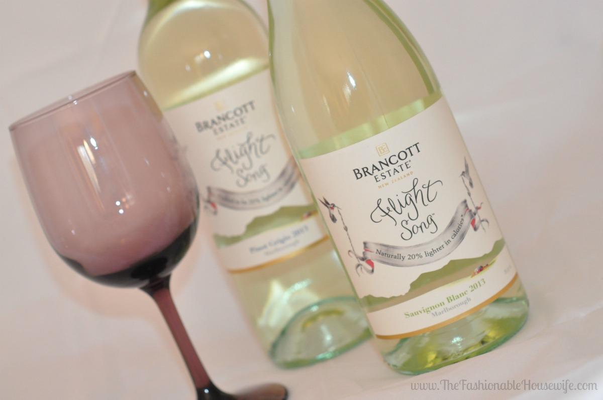 brancott estate flight song wine 2