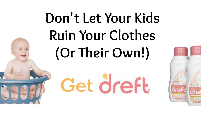 dont let kids ruin your clothes