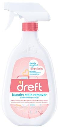 drfet stain remover