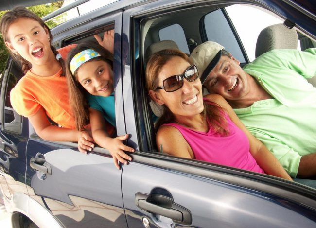 Family Vacations: Tips and Tricks That Prevent Road Trip Hell
