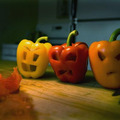 Produce Phobias: Overcoming Fruit Fears and Vegetable Revulsion
