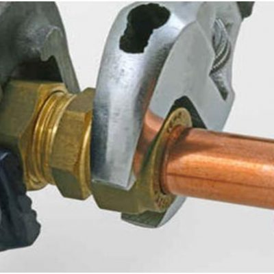 Housewife's Guide to Gas Repairs and Installations