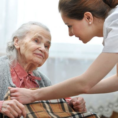Elderly Care: Types of Residential Care Homes
