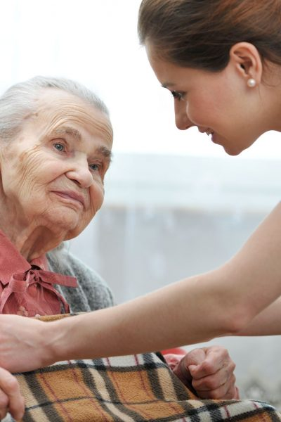 Convenient and Practical Elderly Care Services Come to Your Rescue