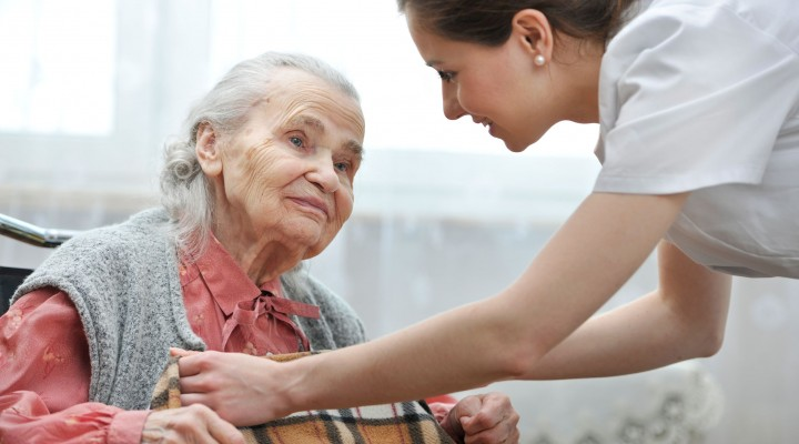 Caring for Our Caretakers: What You Can Do
