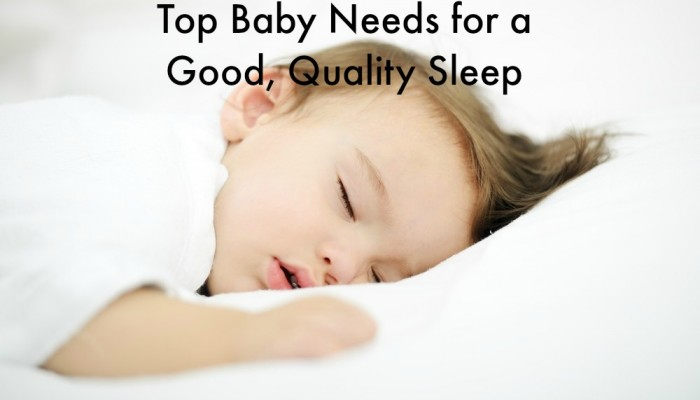 Quality Nights Sleep