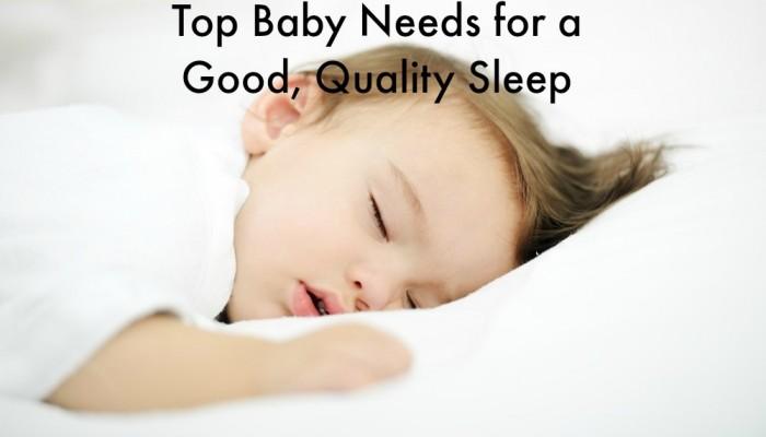 Quality Nights Sleep