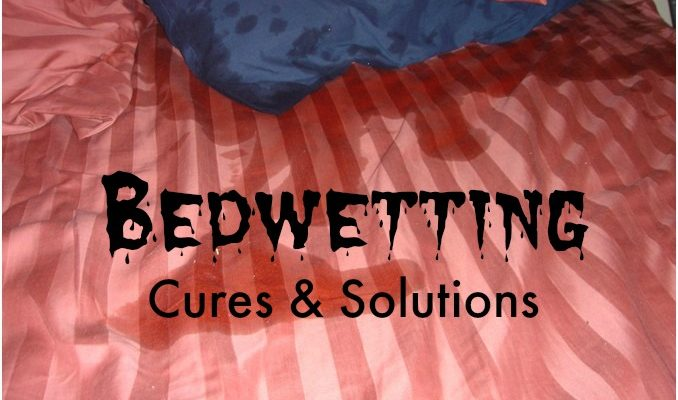 Bedwetting Cures: Bedwetting Alarms Offer Immediate Results