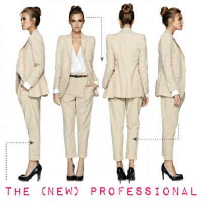 How to Dress Professionally on a Budget