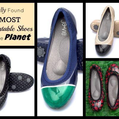 We Finally Found The Most Comfortable Shoes on The Planet