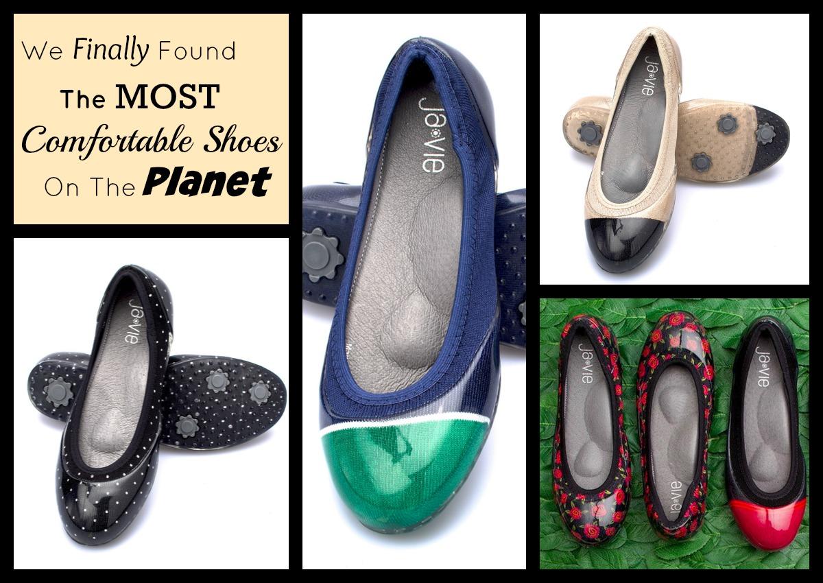 ja-vie comfortable shoes
