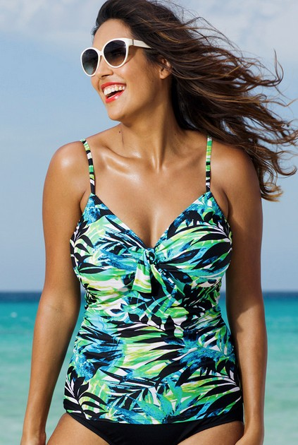 swimsuitsforall plus size swimwear