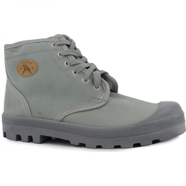 The Hunger Games Fashion – Naot Dafna Scout Military Commando Hiking Boot