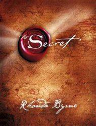 ByrneTheSecretCover