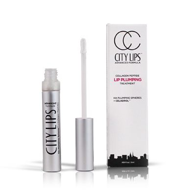 Want Plumper Lips Without Injections? Try CITY Lips!