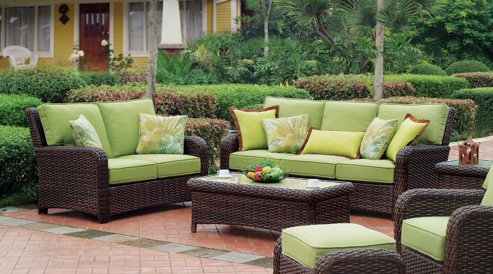 Outdoor Living: Tips for Keeping Your Rattan Furniture Looking New