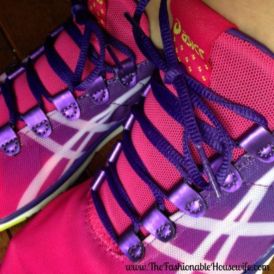 Sneaker Review: ASICS GEL-Fit Sana Training Shoes