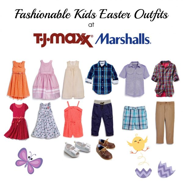 TJ Maxx Dresses for Girls
