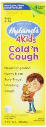 hylands cold cough