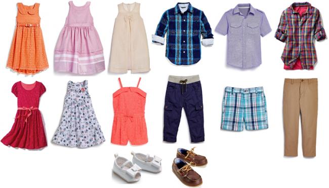Get Fashionable Easter Outfits at TJ Maxx and Marshalls!