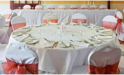 Planning Wedding Receptions and Private Parties