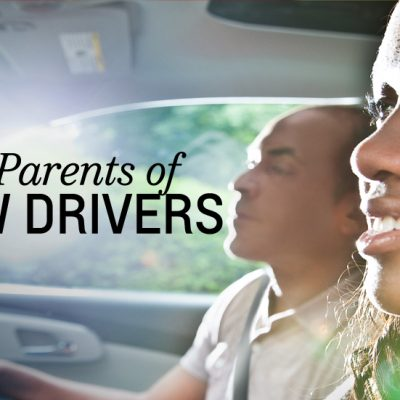 Safer and Smarter: Top Strategies for Parents of Teen Drivers