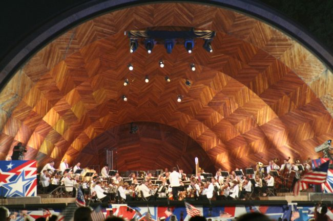 The Boston Pops: Fashion and Etiquette Tips for Enjoying the Symphony