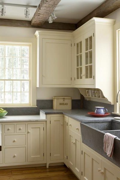 perfect farmhouse kitchen