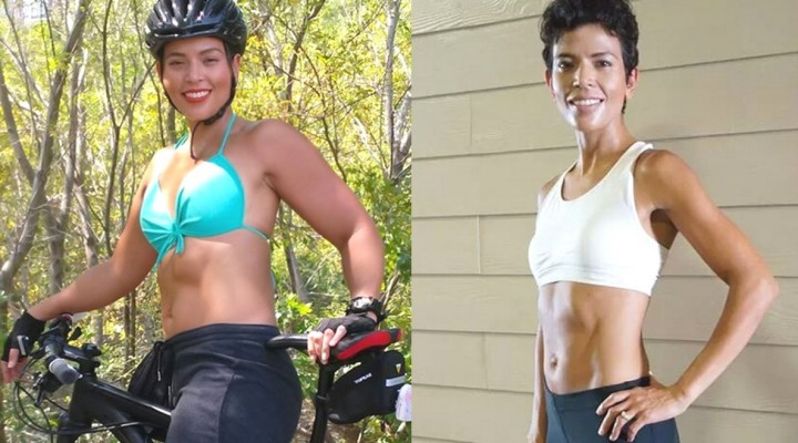 Get Fit For Spring With Insane Home Fat Loss Workout from Mike Chang!