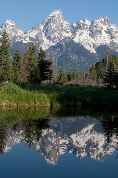 Summer Vacation Ideas: Family Fun at Jackson Hole