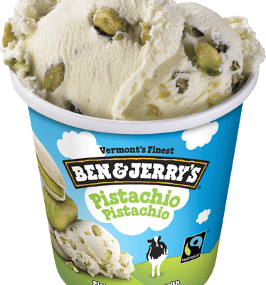 Have Some Ben & Jerry's and Join the Green Light Movement! #JoinGreenLight #spon