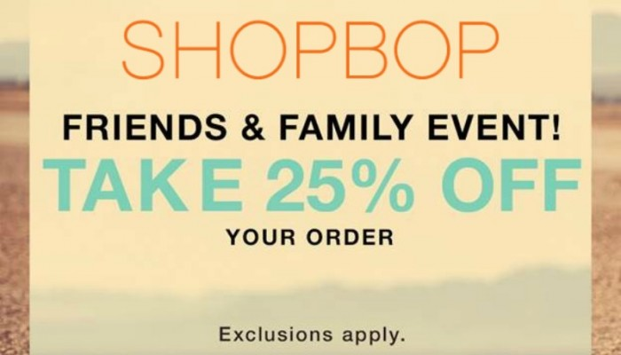 shopbop sale ff