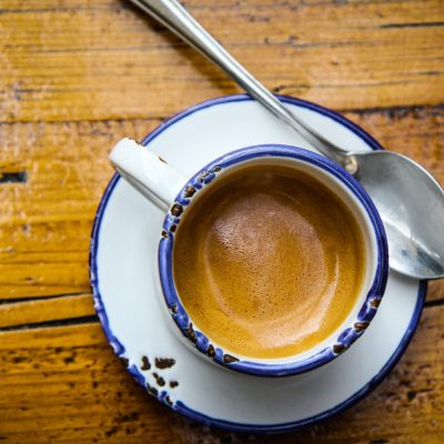 Coffee Talk: Recipes for the Espresso Obsessed
